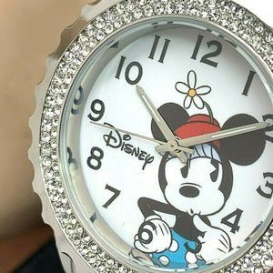 Disney Minnie Mouse Women's Quartz Watch W001635